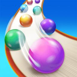 彩球竞速3d中文版
