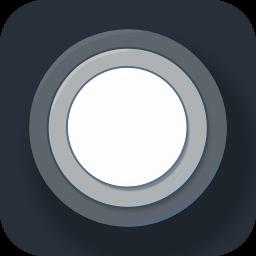iphone小白点app