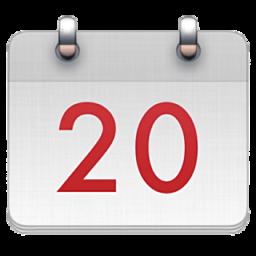 锤子日历appv1.7.4 安卓版