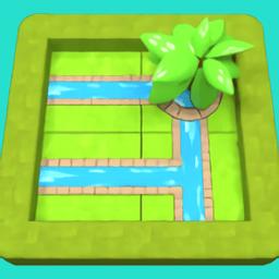 水连接拼图手游v2.1.1 安卓