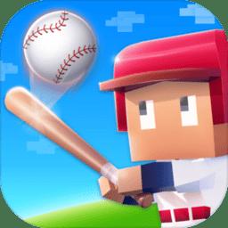 方块棒球中文版v1.3.1 安卓版