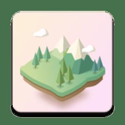 打卡森林app