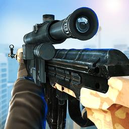 狙击枪射击3d最新版