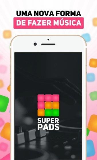 super pads手机版 v3.8.20.2 安卓版