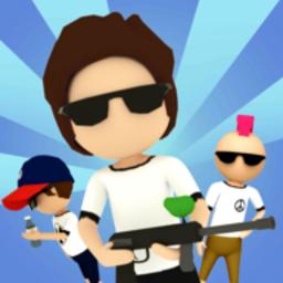 捉迷藏战争完整版 v1.6.1 安卓版