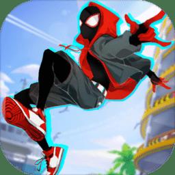 绳索蜘蛛英雄3完整版