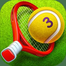 网球小王子官方版