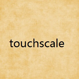 touchscale中文版