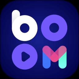 boom音乐app