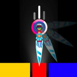 旋转飞刀小游戏 v1.0.3 安卓版