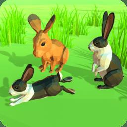兔子模拟器中文版