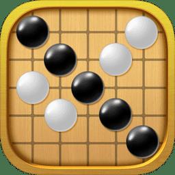 五子棋对战游戏 v.2.1.8 安卓版