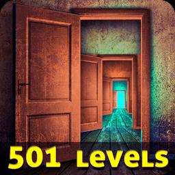 501新房间逃脱手游