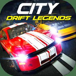 狂野城市赛车手游 v1.0 安卓版
