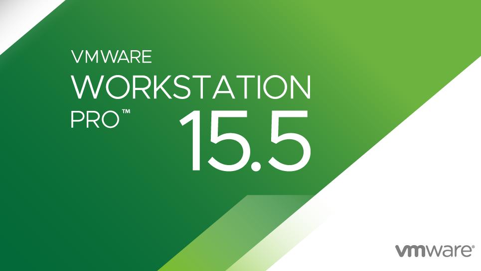 VMware Workstation虚拟机下载