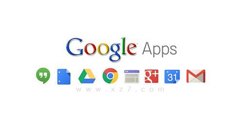 谷歌app