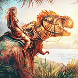 侏罗纪世界生存岛汉化破解版