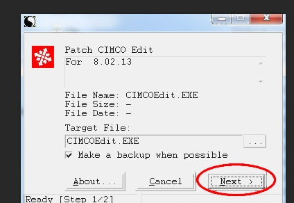 cimcoedit8中文破解版 v8.02.16 免费版