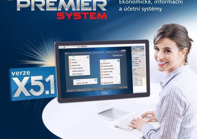 premier system x6免费版