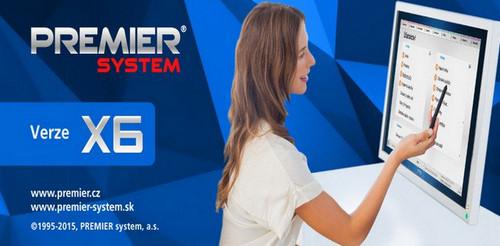经济管理软件(premier system x6) 官方版