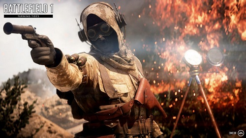 战地1免安装版(battlefield 1) 电脑版