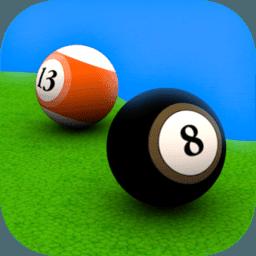 欢乐桌球手机版(pool break pro)