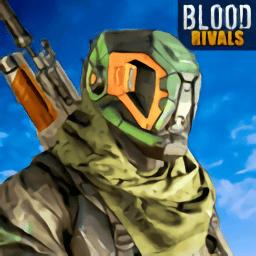 血敌生存射击汉化版v2.3 安卓版