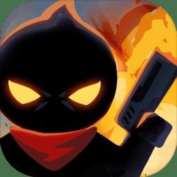 火柴人与勇士手游 v1.0 安卓版