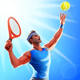 网球冲突最新破解版v0.7.1