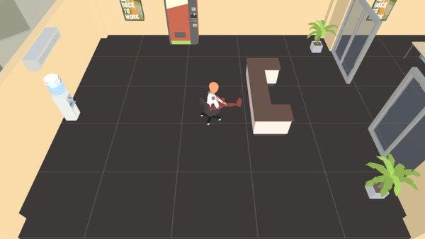 转椅模拟器游戏
