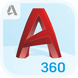 autocad 360中文破解版