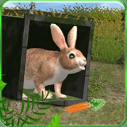 终极兔子模拟器中文版