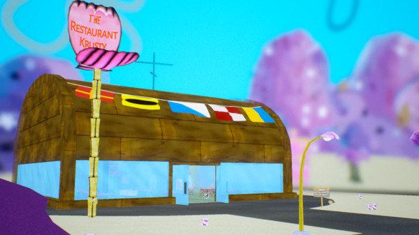 海绵宝宝世界游戏