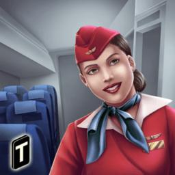 空姐模拟器手机游戏