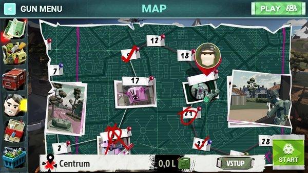 二战士兵模拟器中文版 v1.0.3 安卓版