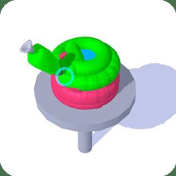 我做冰淇淋贼六小游戏v1.0