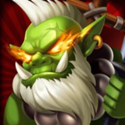 兽人热血传说慧选游戏 v1.0 安卓版