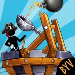 火柴人海盗战争无限金币版