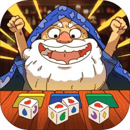 骰子元素师无限金币版v0.4.