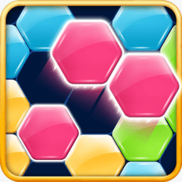 快手六角拼拼游戏 v1.0 安卓预约版