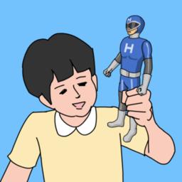 玩具斗士中文版 v1.0.14 安卓版
