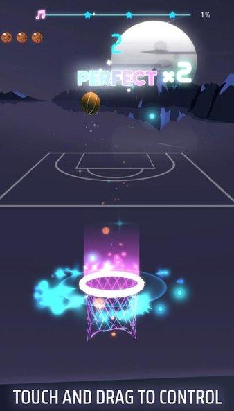 最佳篮球手游 v0.5 安卓版