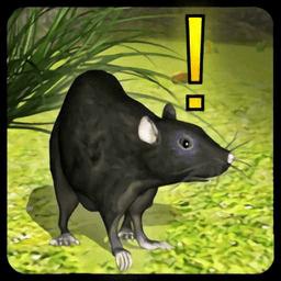 萌鼠模拟器游戏 v1.0.4 安卓版