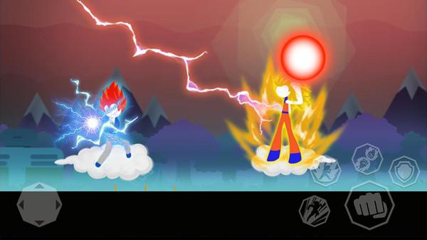 超级火柴人无限战争内购破解版 v1.0.3 安卓版