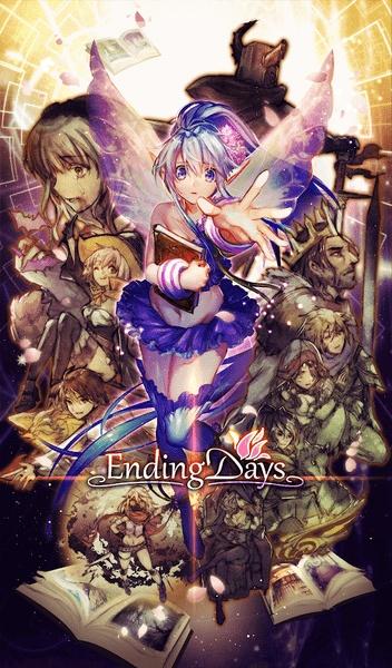 终结之日汉化最新版(ending days) v1.0.4 安卓版