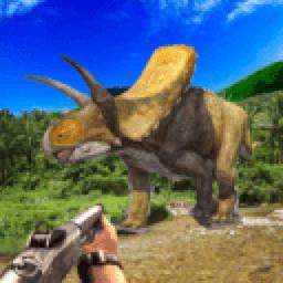 恐龙猎人3d中文版 v5.0.3 安卓版