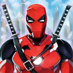 超级忍者之战无限金币版 v9 安卓版
