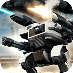 机械战争无限金币版v4.0.7