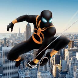 蜘蛛侠绳索暗影英雄无限金币版