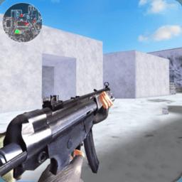 反恐刺激枪战无限金币版 v1.3 安卓版